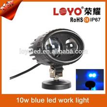12 Volt automotive LED Lights, 4D LED Driving Work Lights,4D automotive work light