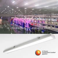 facotry lighting ip65 pendent lamps desgin led lighting fixture