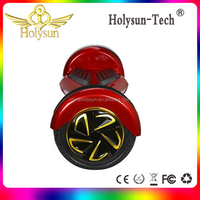 2015 newest hot sell high quality 8 inch 2 wheel smart self balancing standing electric scooter hover board drop shipping