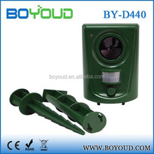 Sound Wave Fast Delivery Low Price High Power Ultrasonic Dog Repeller