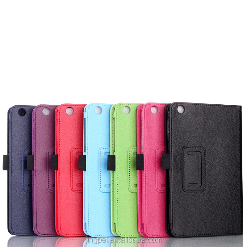 Stand Cover Leather Case for Lenovo Tab A8-50 A5500 8 inch android tablet