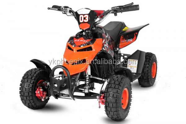 500W 36V electric quad bike for Kids (PN-EAVT013)