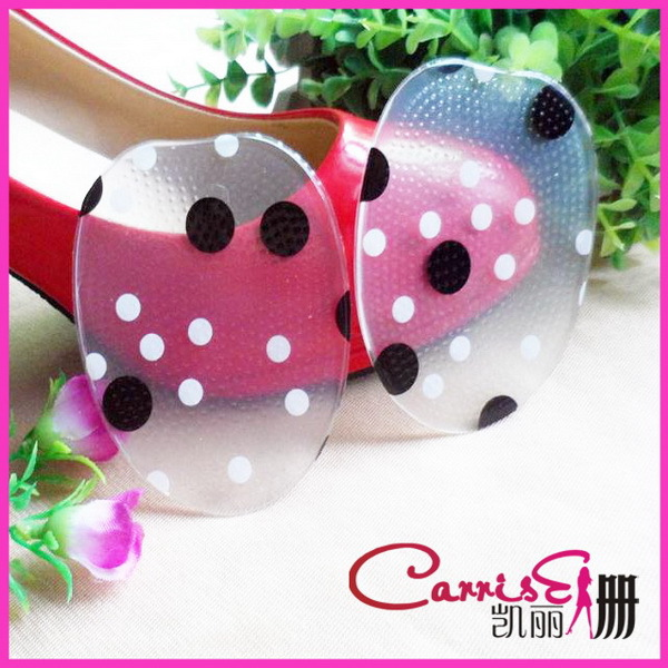import of shoes pad from liaoning china black dots disposable shoe insoles