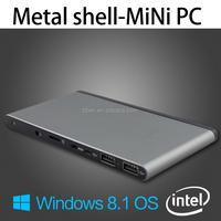 Best selling product!!! mini laptop ram Windows8.1 smart tv box External wifi Antenna Bluetooth dongle