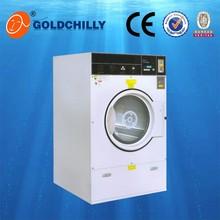 Lavanderías industriales tienda de la moneda ropa secador precio