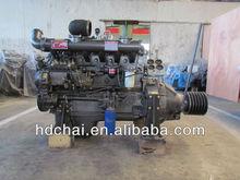 Best Sale!! Power Unit 6105AZLP Diesel engine