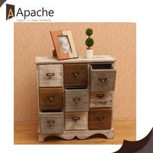 Professional design Antique Display Cabinet for 2015