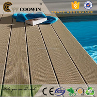 Tongue and Groove Relief Tooth Composite Decking