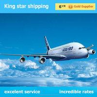 China Cheap Air Freight Rates To Dhaka, Quick Air Shiping ----Marissa