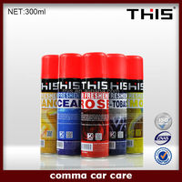 2015 high quality msds Car Spray automatic air freshener price