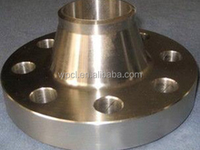 GOST12820-80/AS2129/ISO/GB/BS dimension pipe fitting cast welding neck groove flange