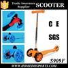 Baby foot mini kick scooter sale
