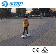 Manufacturer supply 2 wheels robort auto thinking smart balancing electric drifting scooter for kids and adults