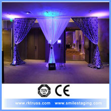 Beyond pipe and drape.popular curtain design