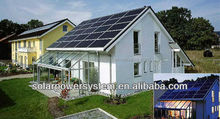 15000w solar power system also called solar panel system