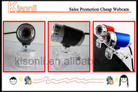 Wholesale price HD mini webcam for computer& laptop & chatting room