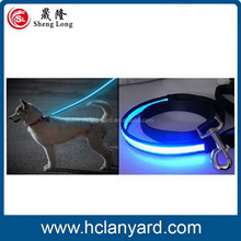 Designer new style usb led collar recharge