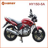 Best selling classic style 125cc 150cc 200cc street motorcycle / motorbike