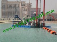 trailing suction hopper dredger for sale