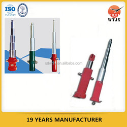 New Product Double Acting Hydraulic Cylinder Telescopic Hydraulic Cylinder for Tipper Truck