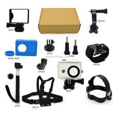 Xiaomi Yi Camera Waterproof Case, Mi Yi 40M Diving Sports Waterproof Box, Yi Action Camera Accessories