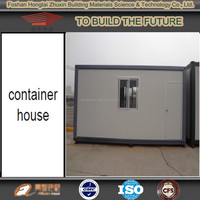 Easy Convenient Assemble Prefabricated /Prefab Container House