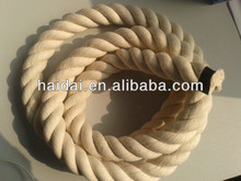 China high quality natural cotton rope for sale
