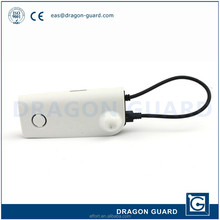 Promotional Prices 8.2Mhz alarm tag with 175 mm lanyard or customized Length.