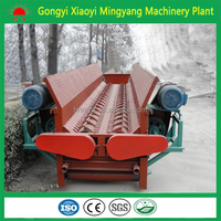 Factory driect sale wood log barker /wood peeler machine with CE 008618937187735