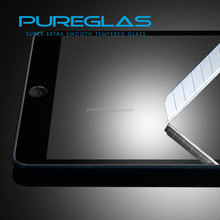 Pureglas supply USA tempered glass screen protector for ipad air with high quality, small order fast delivery