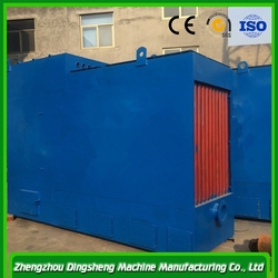 Fruit and Vegetable Drying Machine Tray Dryer Tunnel Oven Dehydrator