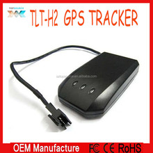 Anywhere Best Quad Band Motorcycle Motorbike GSM/GPS Tracker TLT-H2 Realtime Waterproof Memory