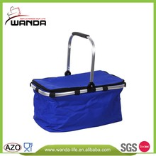 Disposable Folding Beer Can Cooler Bag for Food