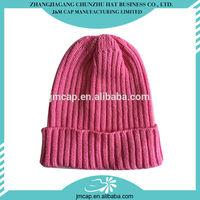 China professional manufacturer woman winter warm wool hats india