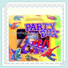 2013 Hot-selling Wholesale Various Themes Kids Birthday Party Supplies