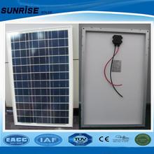 solar power accessories high quality polycrystalline solar panel pv panel