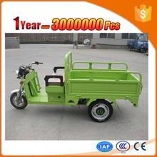 low noise 150cc tricycle for passenger with durable motor