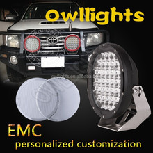 9-32V 9 inch 96w LED Spot Light Off Road 96W Motorcycle Car LED Drive Light