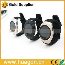 Fashionable Metal Bracelet wifi/Bluetooth/GPS Uwatch smart watch U0 Bluetooth 4.0 NFC waterproof relogio smart
