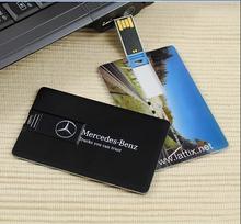 promotional plastic card u disk 1gb 2gb 4gb 8gb16g 32g 64g gift usb flash drive