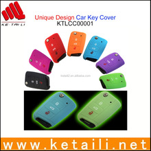 Best quality silicone protection cover for car key