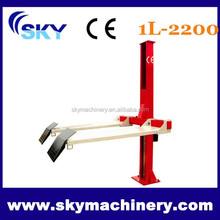 2015 alibaba express China supplier lifting equipment /car lift ramp