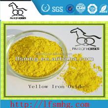 Iron Oxide Yellow 313,310 Cement & Brick brand pairs horses
