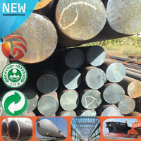 Q235 Large Diameter square steel solid bar High Quality hot-rolled steel round bar