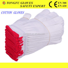 cotton gloves, safety equipments for construction For Construtions Bulk From China en388