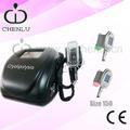 2013 mais recente produto casa máquina de trabalho com cryo6s cryolipo tecnologia para perda de peso/redução de gordura