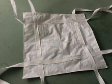 raw material PP woven sacks for fertilizer grain maize packing