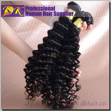 Alibaba expressed high quality human hair bulk cheap wholesale human hair weave deep wave remy hair weft