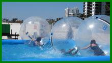 Inflatable hamster ball pool/inflatable hamster ball pool toys/ inflatable hamster ball pool games