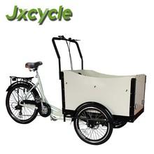 Cargo Rickshaw Bike/Trike cargo trike for sale
